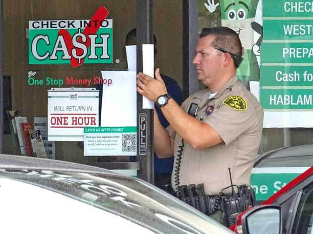Florida business theft property damage claims adjuster